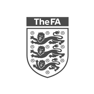 Shooting player interviews and social content for the FA