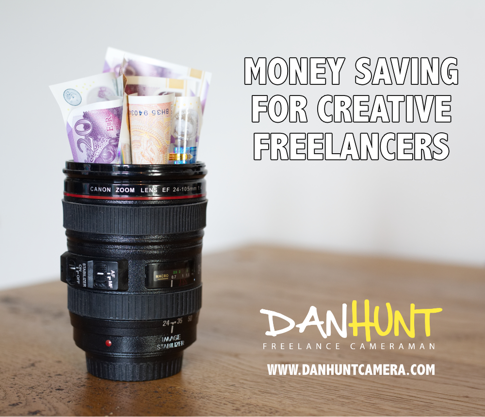 Money Saving Tips for Creative Freelancers